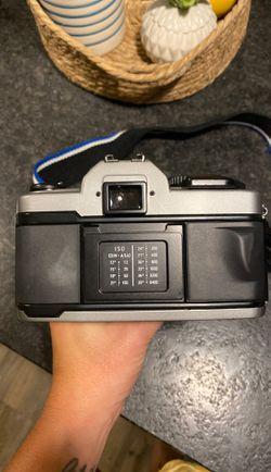 Vivitar Film Camera Thumbnail