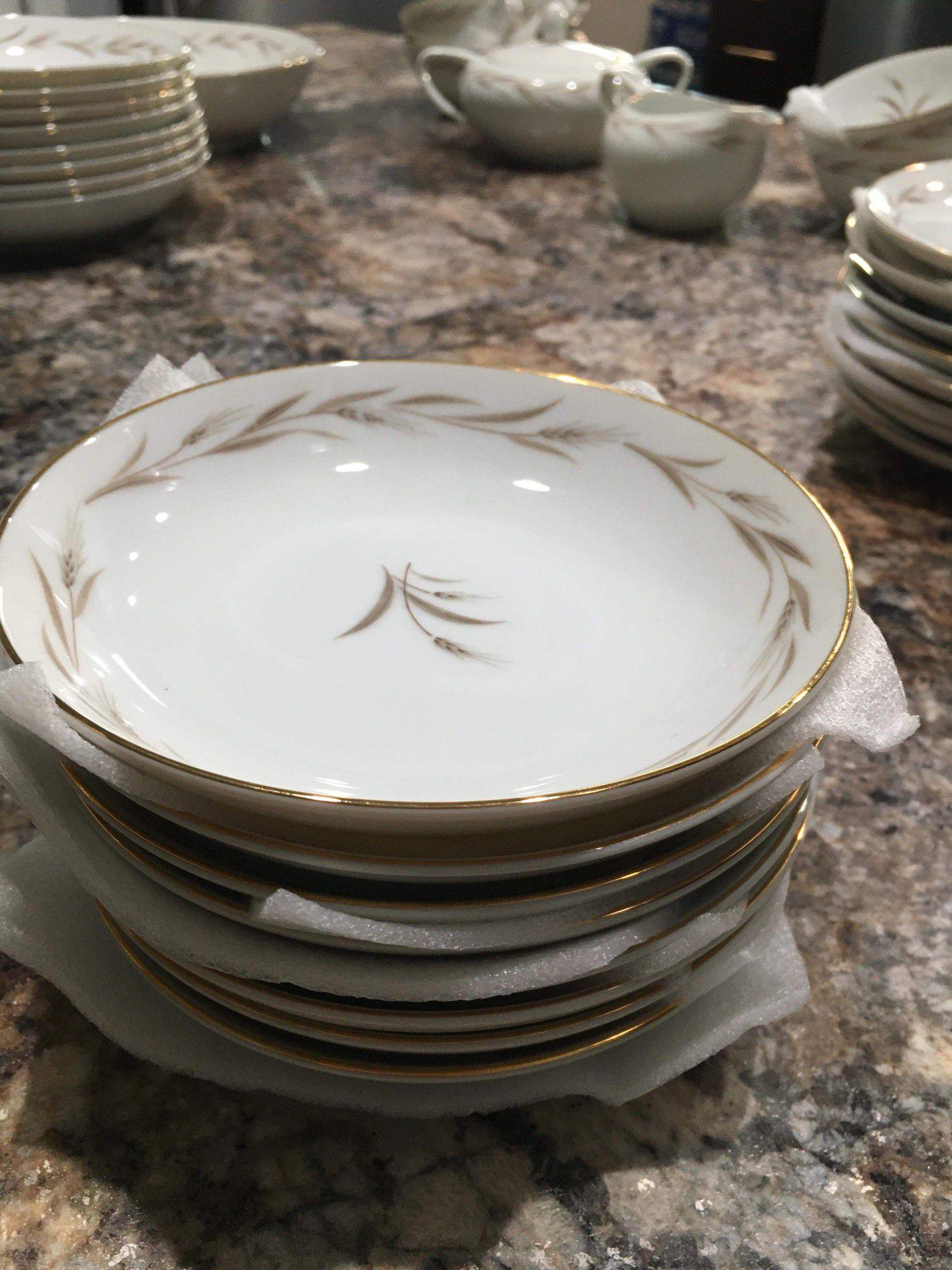 Antique Fine Bone China