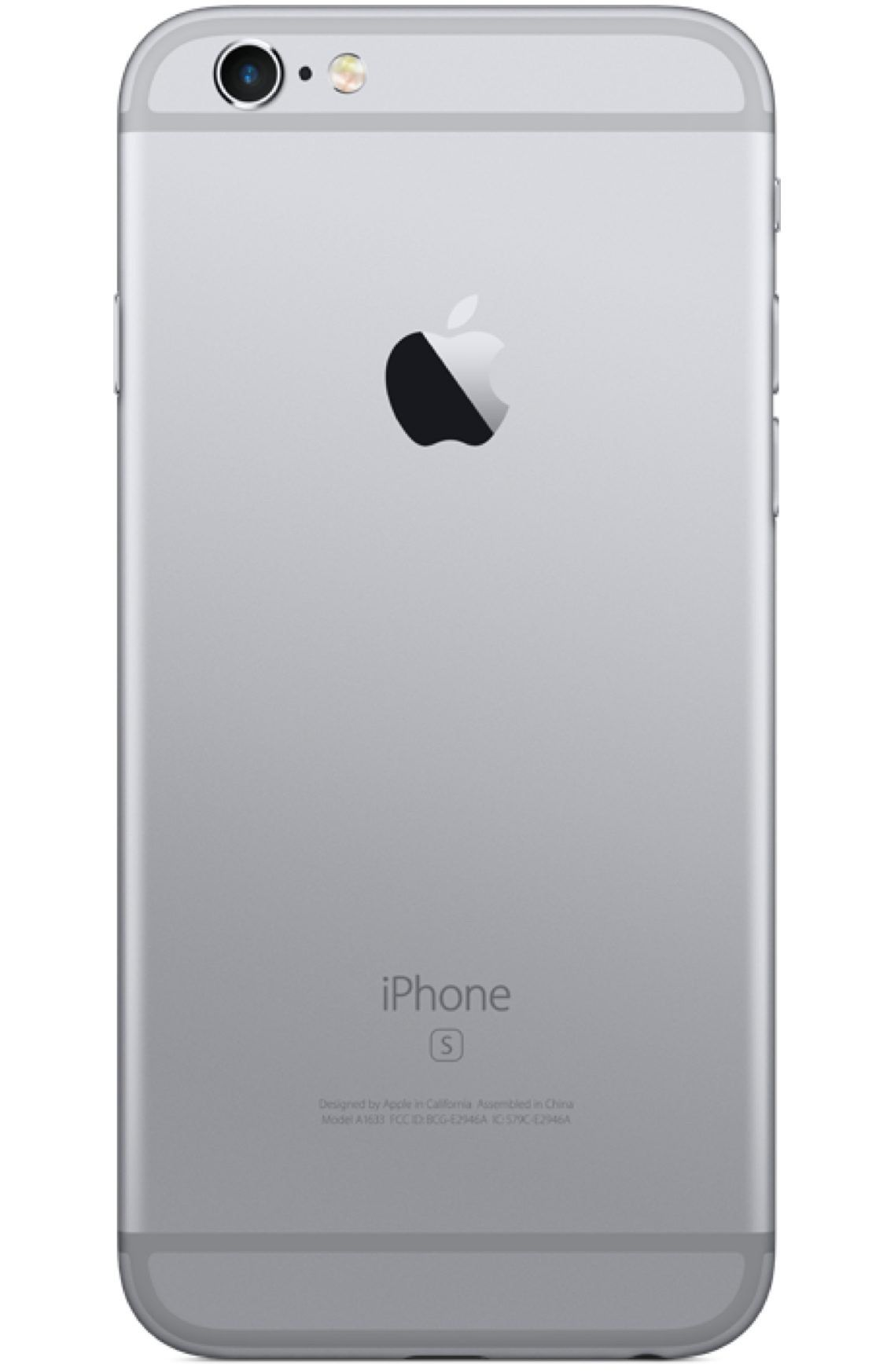Unlocked iPhone 6S 32 GB