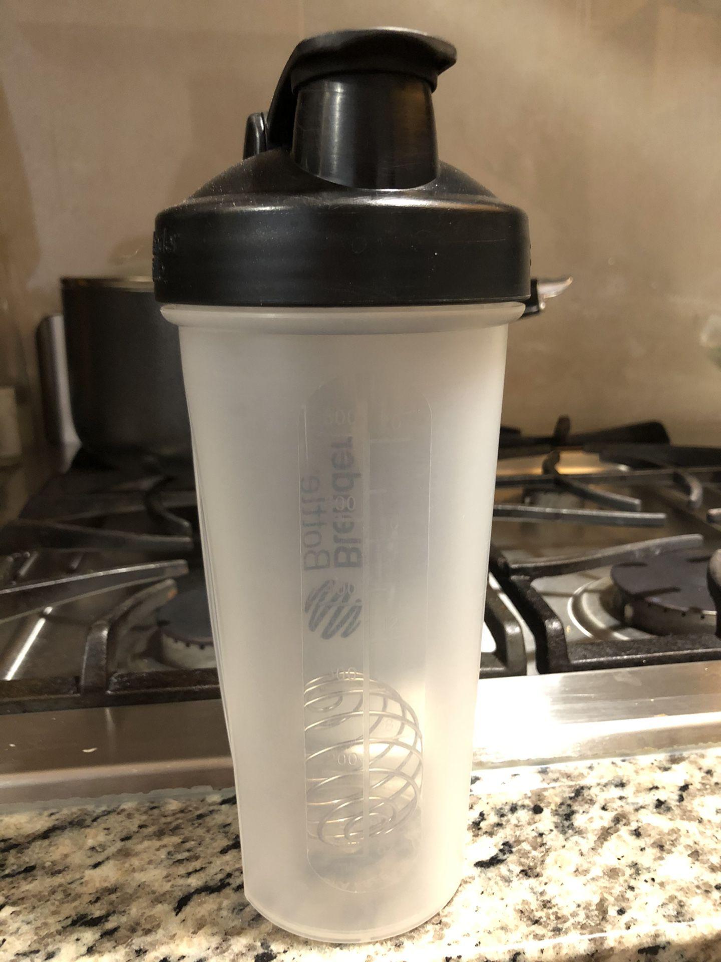 Blender Bottle 20oz/600ml