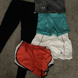 Workout Clothes Thumbnail