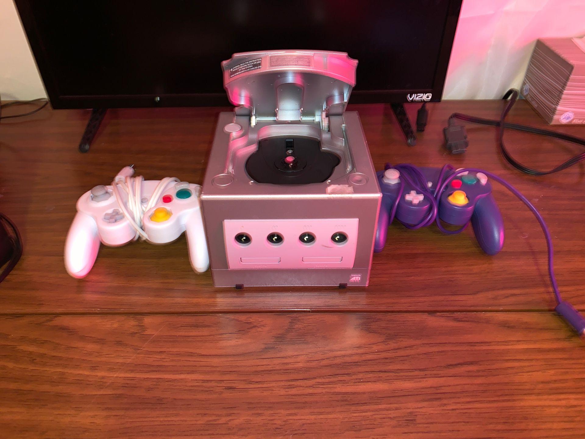 Nintendo Gamecub