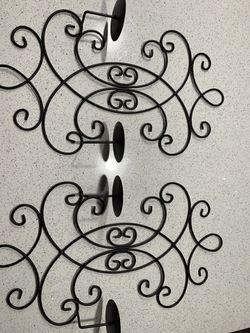 candle wall sconces Thumbnail