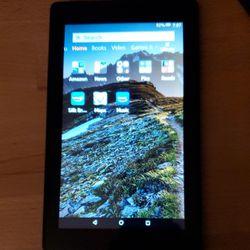 Amazon Fire 7 (9th Gen) Tablet 16GB Thumbnail