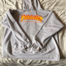 Thrasher Hoodie Thumbnail