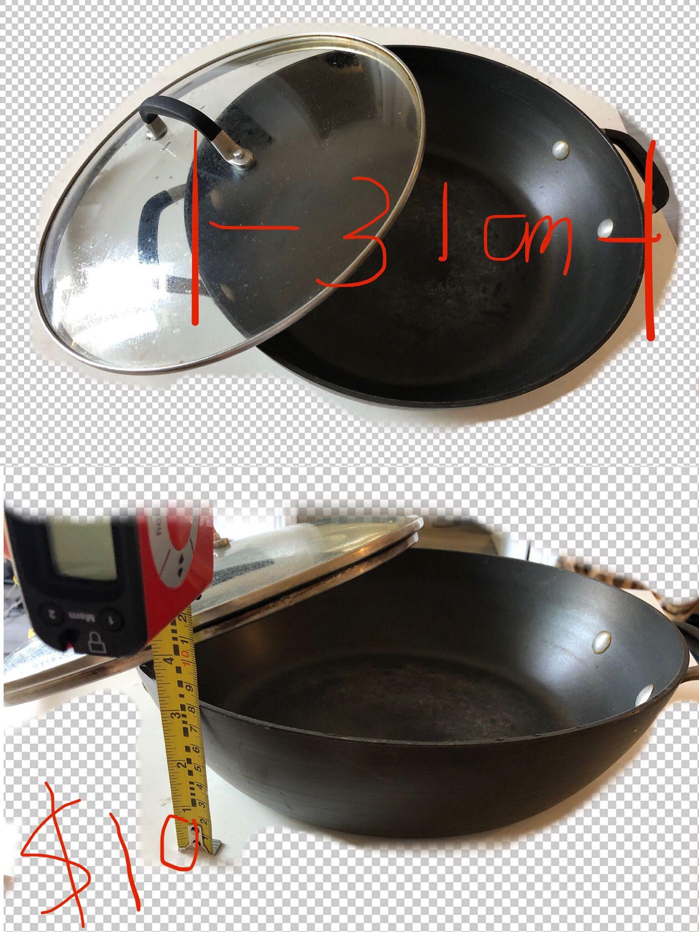 Calphalon Cookware x 3