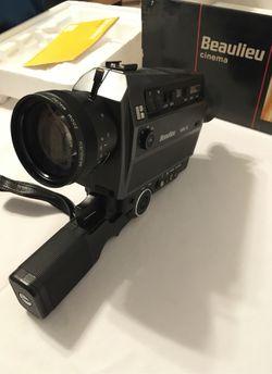 Beaulieu film camera Thumbnail