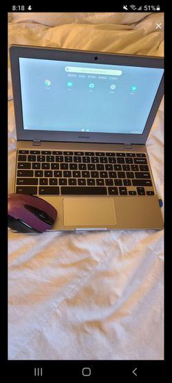 Samsung Google Chromebook Laptop, Lamps, Keurig, Etc. Thumbnail