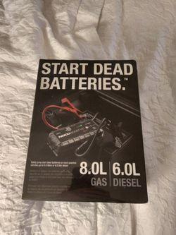 Car Battery Charger  Thumbnail