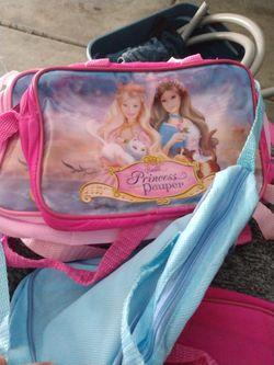 Barbie Bags  Thumbnail