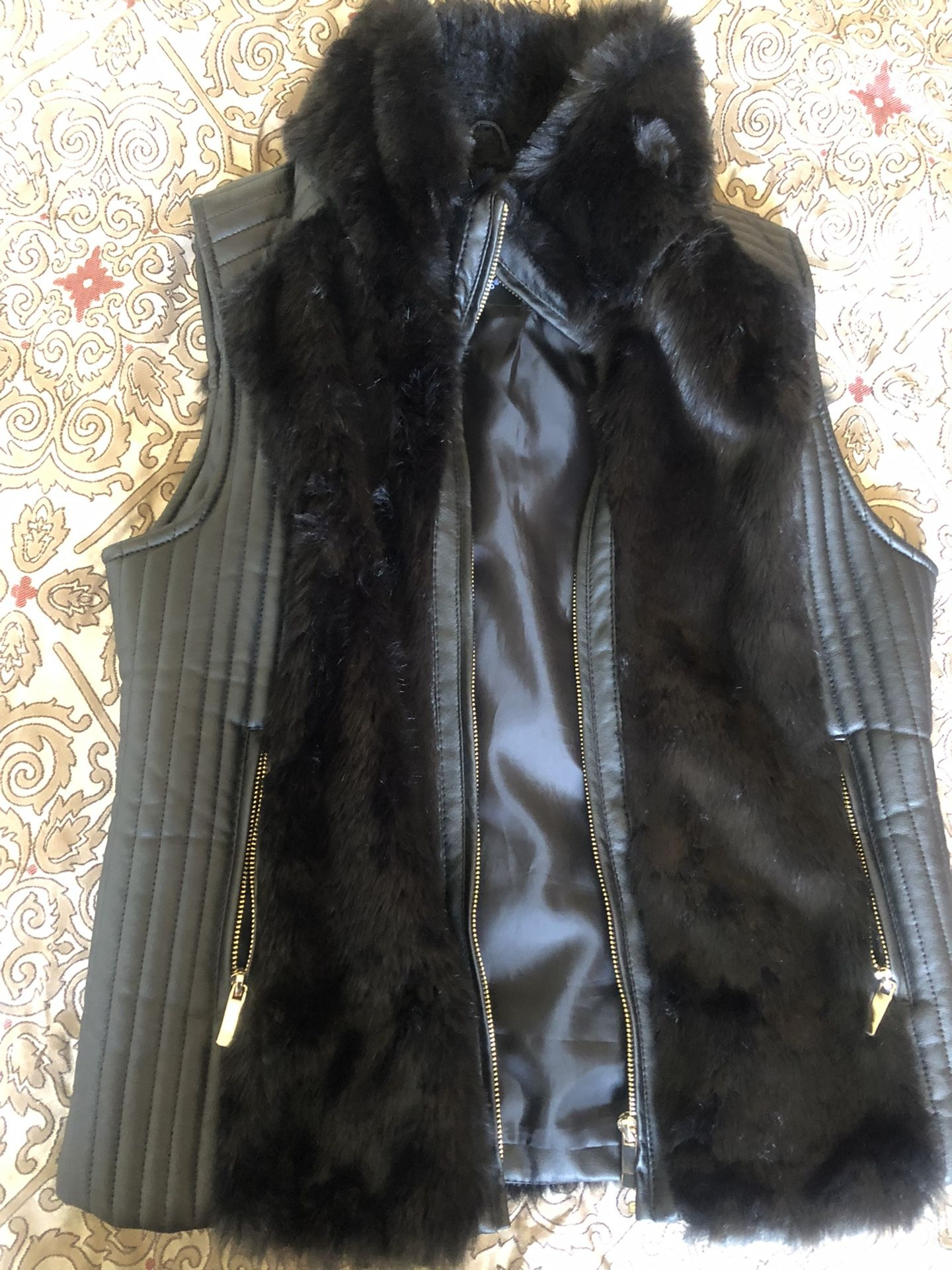 Women Vest/coat  Size Med