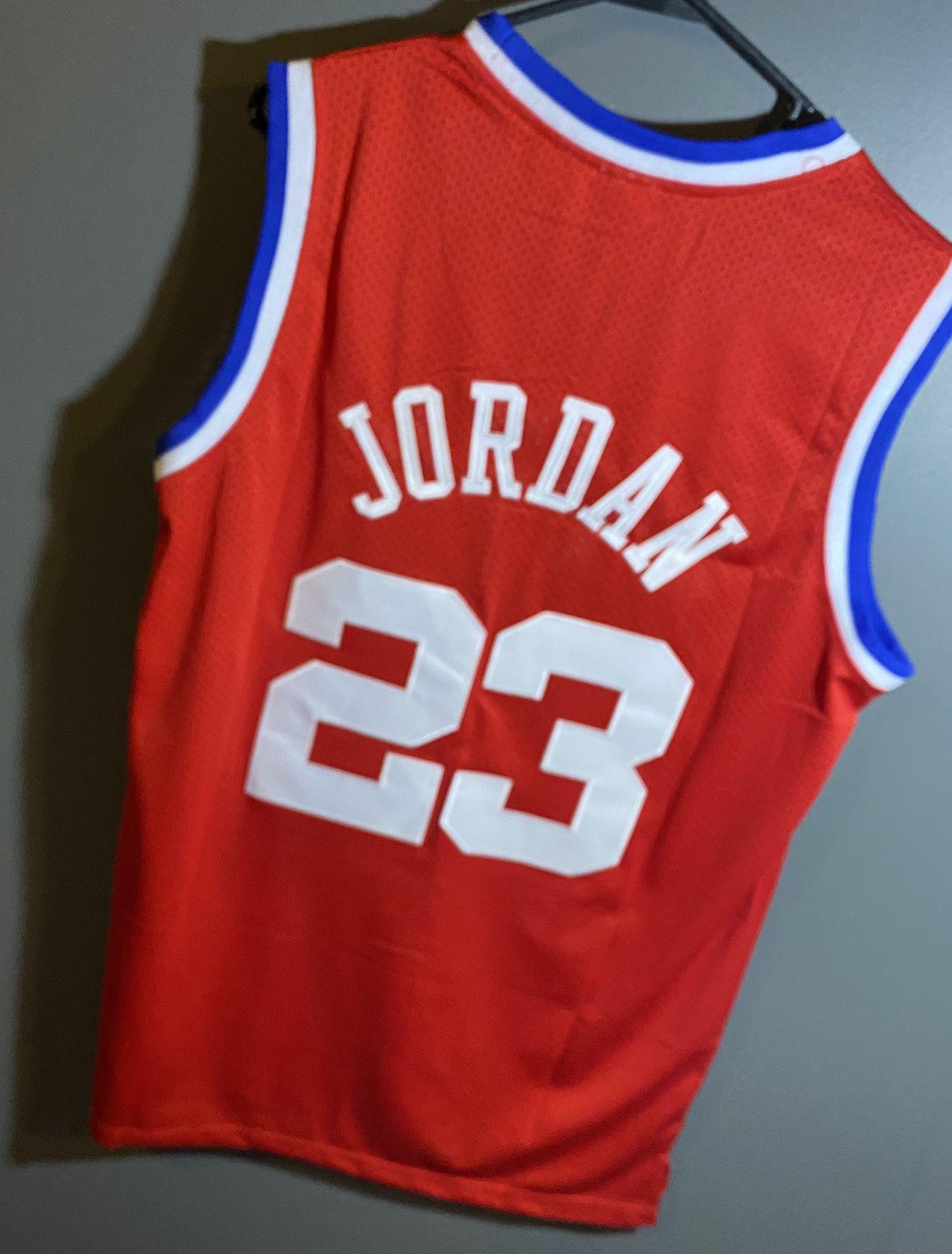 Jordan All Star Jersey /KG WOLVES