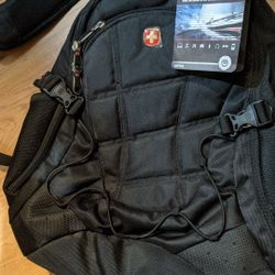Swiss Backpack Thumbnail