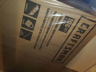 Craftsman Storage Shed Thumbnail