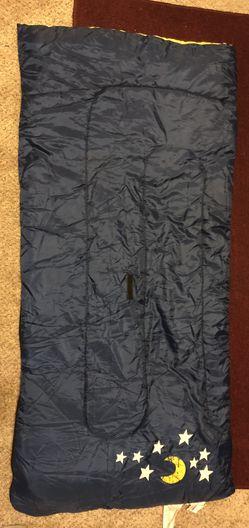 Kids sleeping bag Thumbnail