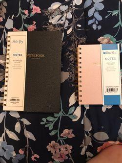 Blue Sky Notebook Bundle Set 2 Office Cute School Supplies Thumbnail