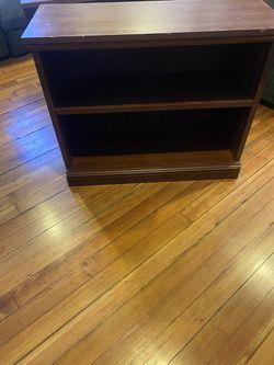 2 Bookshelves Thumbnail