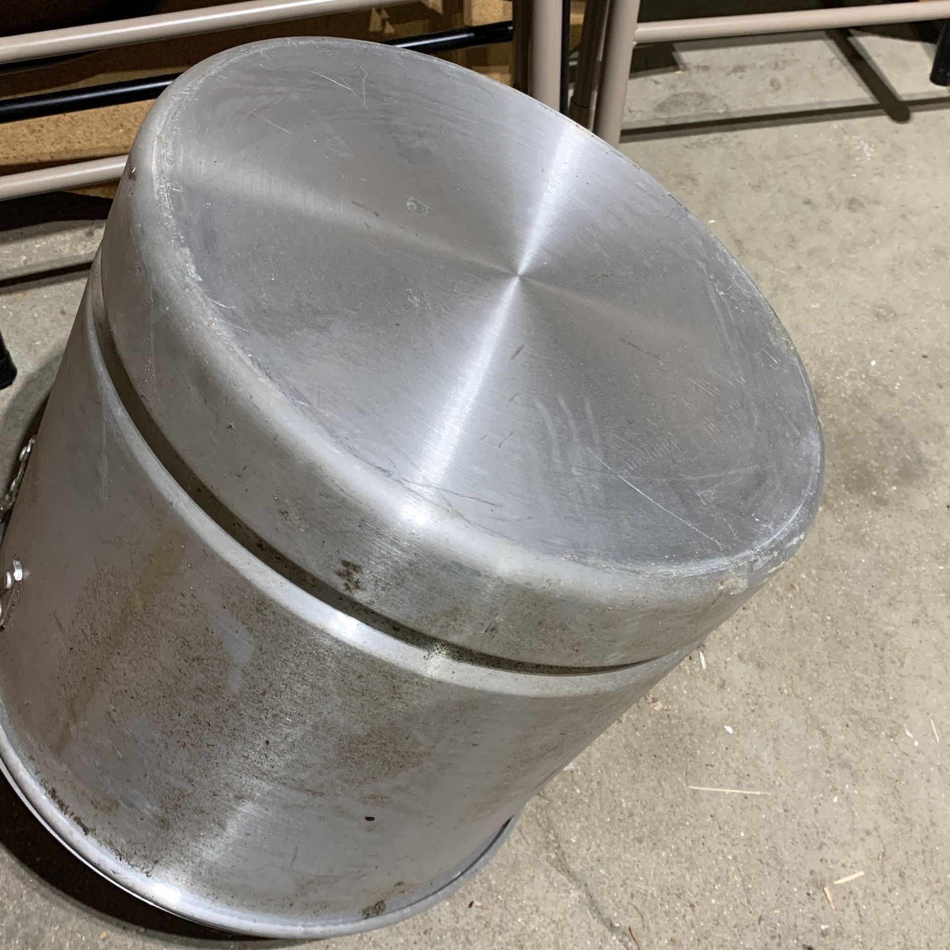 Tamalera/Steamer Pot