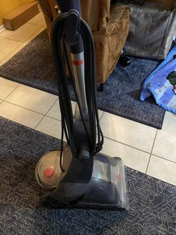 Bissel Vaccumm Cleaner And Shampooer Thumbnail