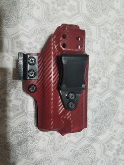 tier 1 holster for glock 19 / 34 Thumbnail