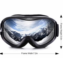 Ski Goggles  Thumbnail