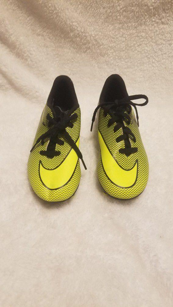 Soccer Ball Tennis shoes