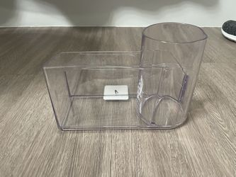 Clear Storage Container Thumbnail