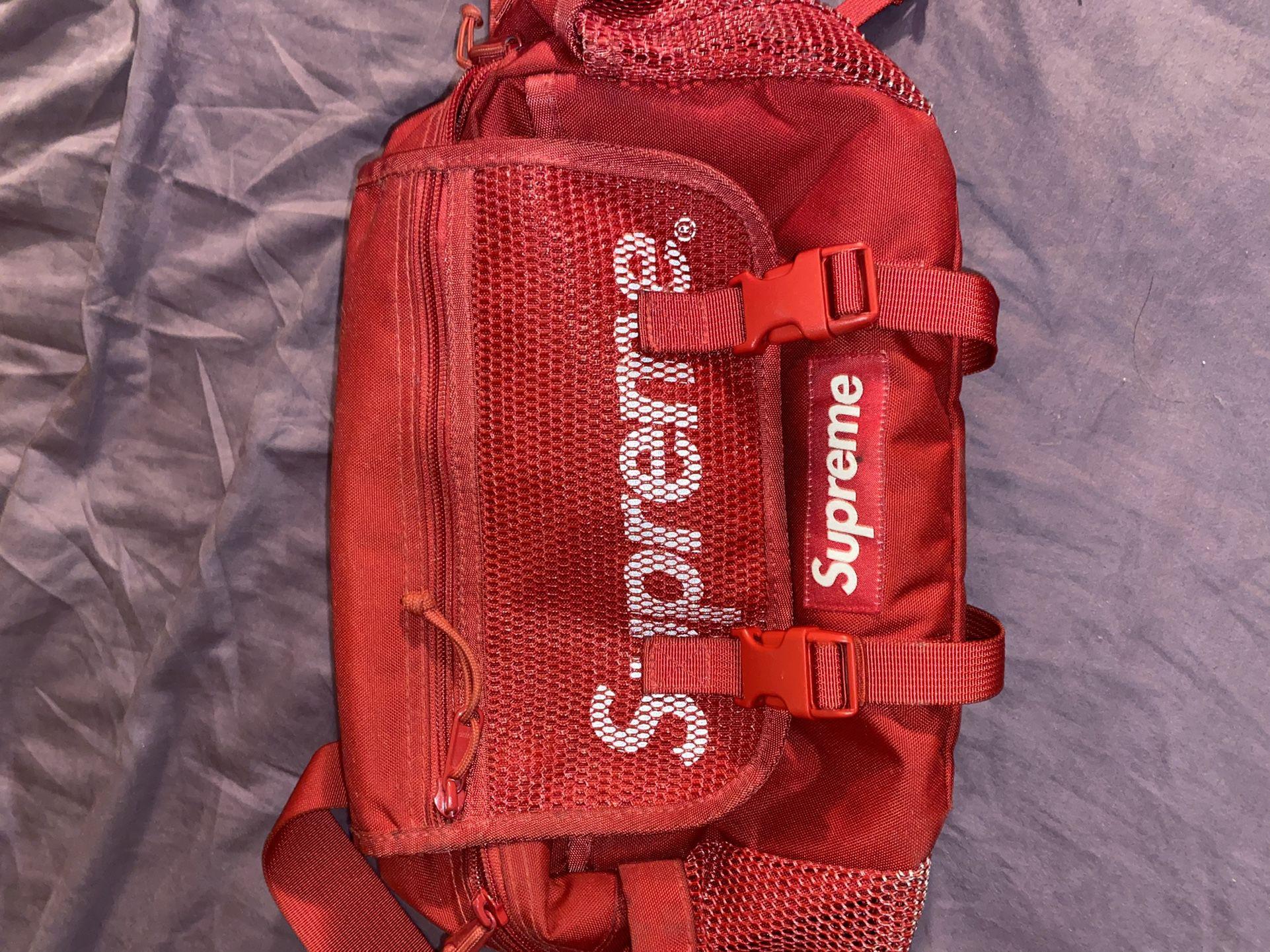 Authentic Supreme Bag!!