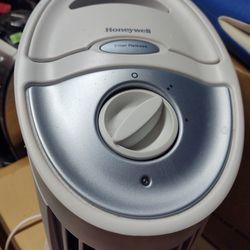 Honeywell model HFD-010 air purifier Thumbnail