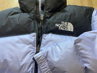 NWT The North Face TNF 1996 Retro Nuptse Sweet Lavender Purple Down Jacket M Thumbnail