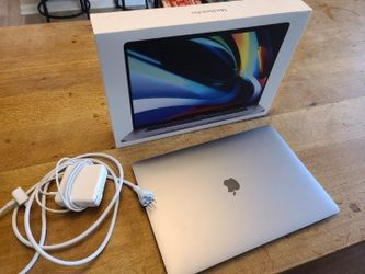 2019 MacBook Pro 1TB  Thumbnail