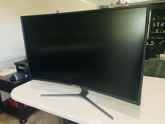 Sceptre Curved 32-inch Monitor Thumbnail
