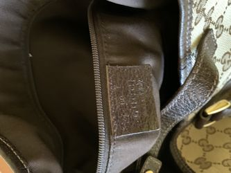 Authentic Gucci Handbag Thumbnail