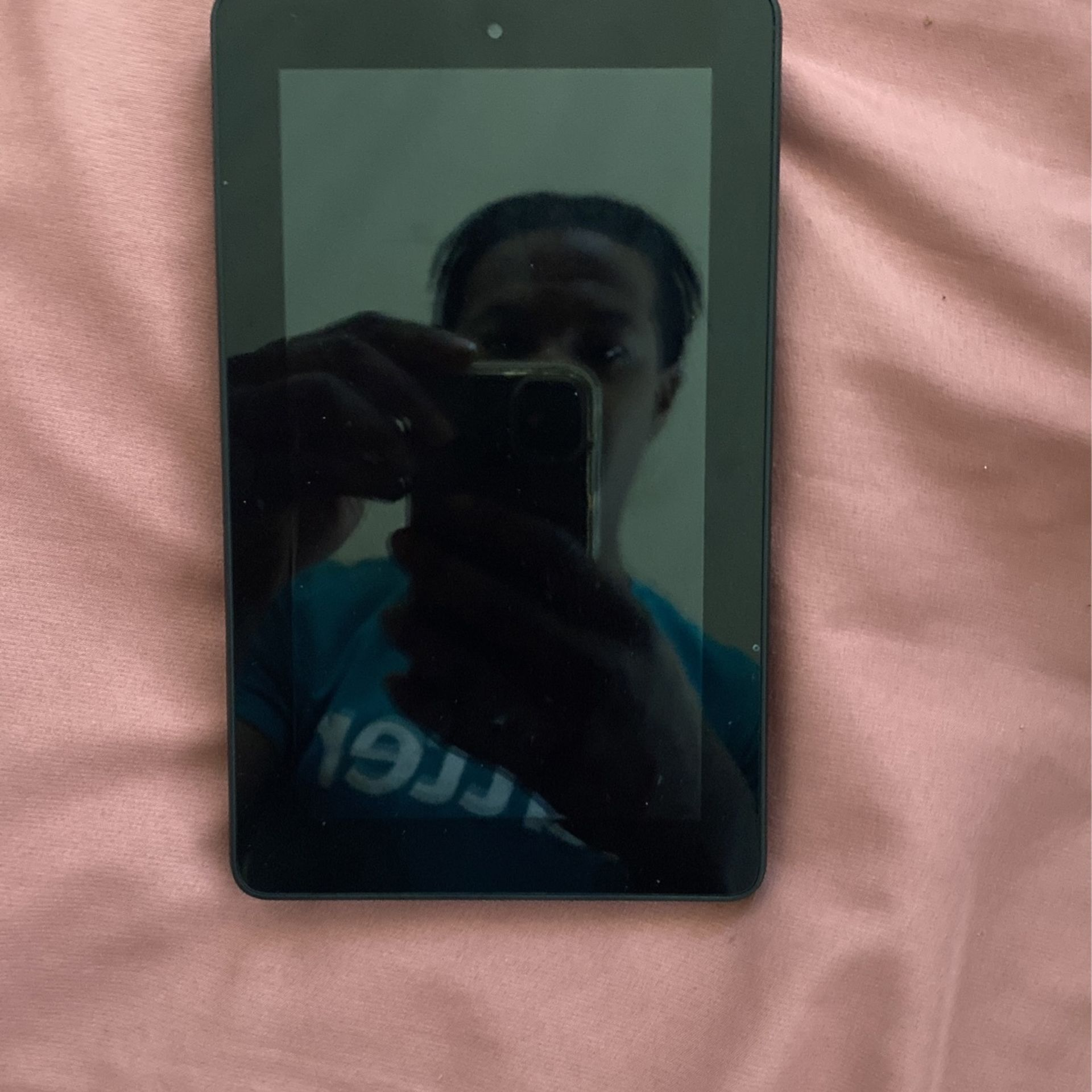 Amazon Kindle Fire (5th Generation)