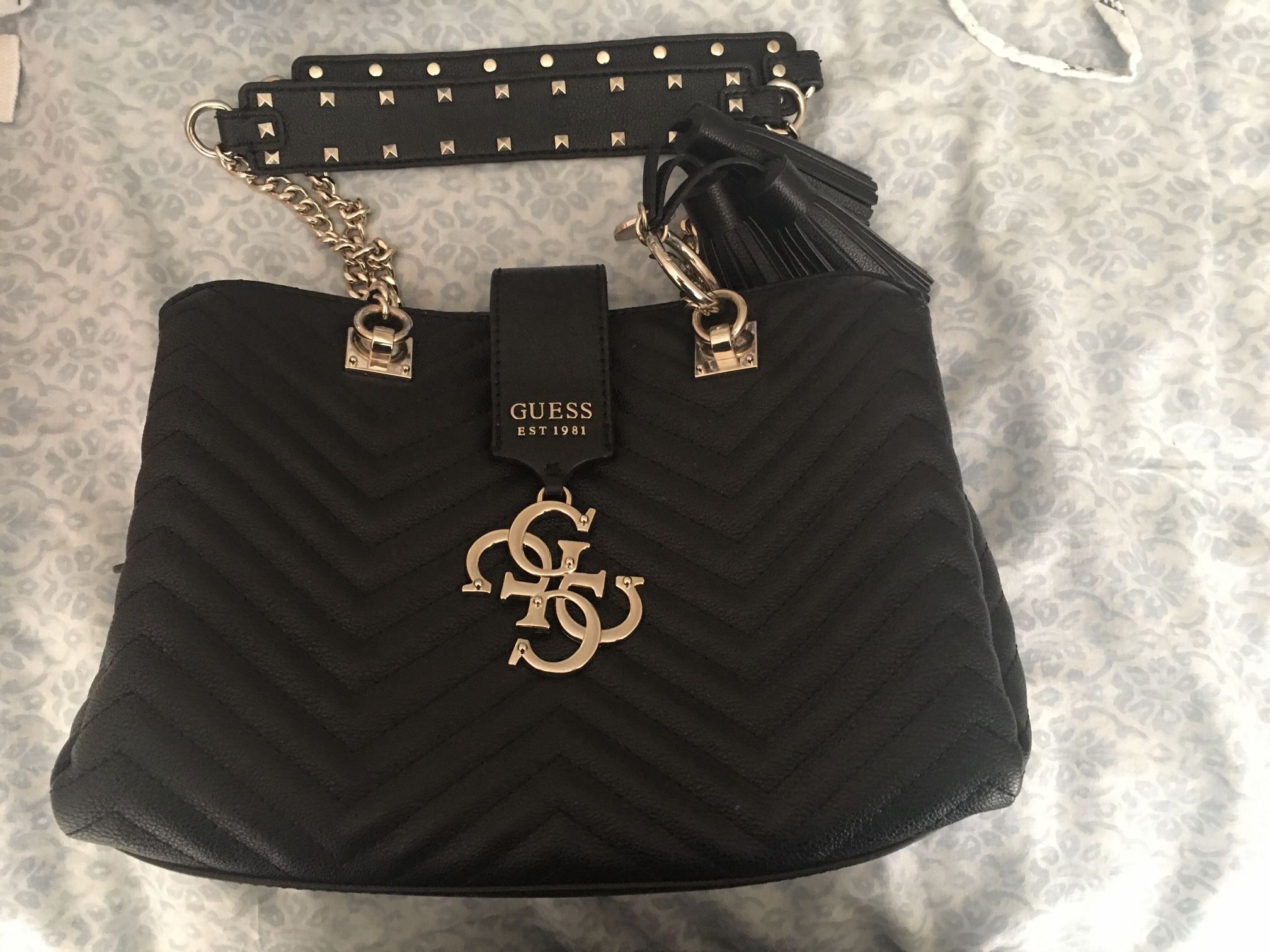 Guess Purse Never Used
