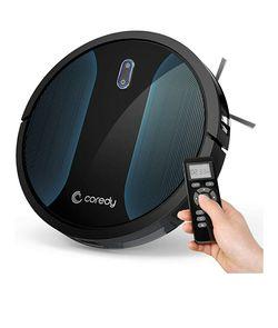 Coredy robot vacuum Thumbnail