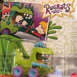Hot Wheel Rugrats Thumbnail