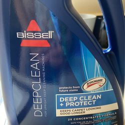 Bissell Carpet Cleaner  Thumbnail