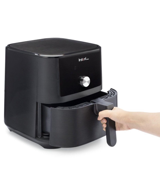 Instant Pot Vortex 6 Quart Air Fryer -Black