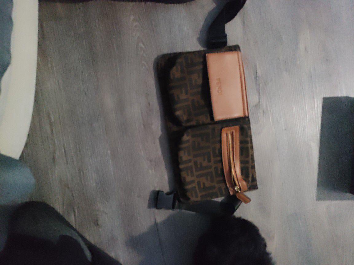 Fendi Waist Bag