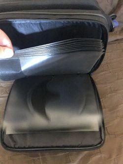 DVD carry case Thumbnail