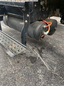 International Truck Parts Chassis  Thumbnail