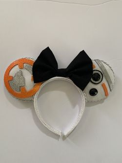 Mickey Ears Thumbnail