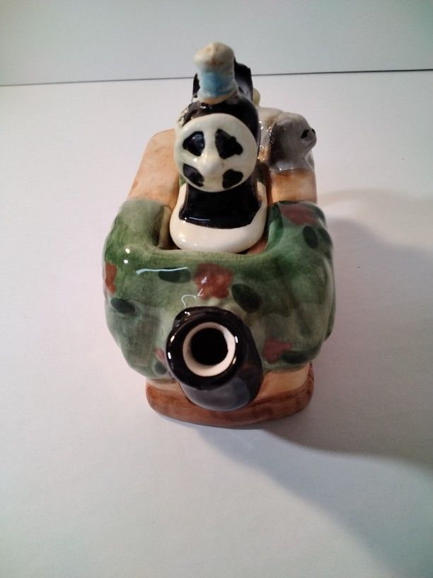 A Very Cute Little Tea Pot . Buy Two For The Same Shipping As One .