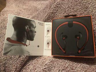 JBL Reflect Fit wireless headphones Thumbnail