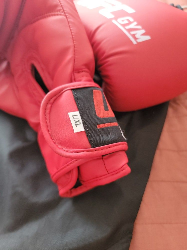 Youth UFC Boxing Gloves