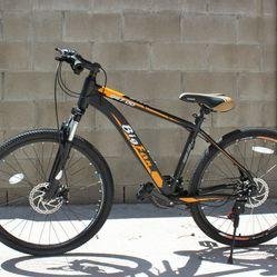 Mountain Bike Thumbnail