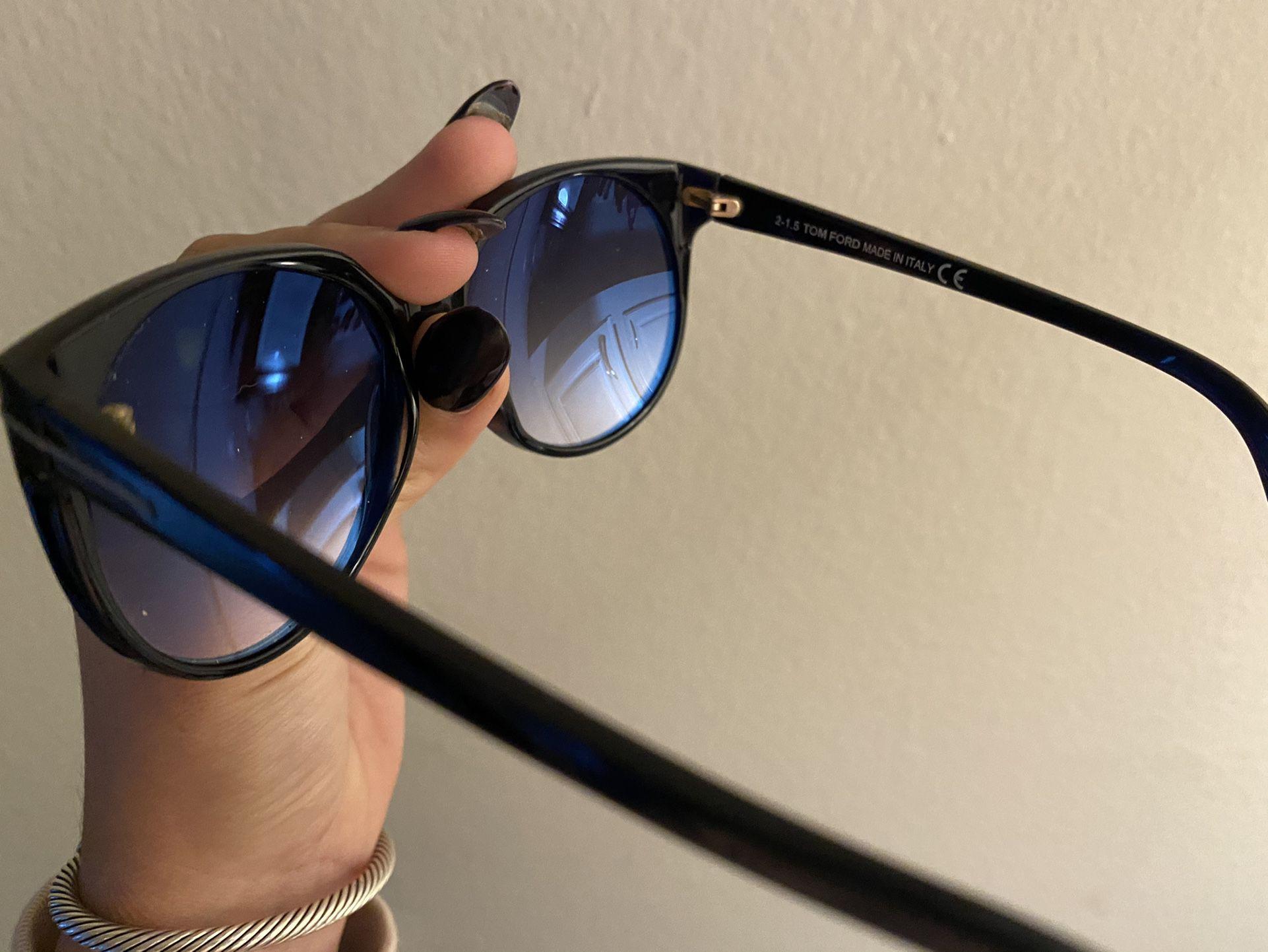 Tom Ford Polarized Sunglasses