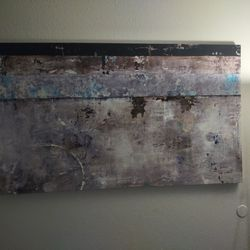 """3' × 5' 2"""" Beautiful Canvas Painting Great Addition To Any Home Thumbnail"""