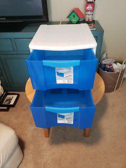 Sterilite Storage Containers Thumbnail